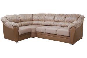 Фламенко 2  диван угловой разобран