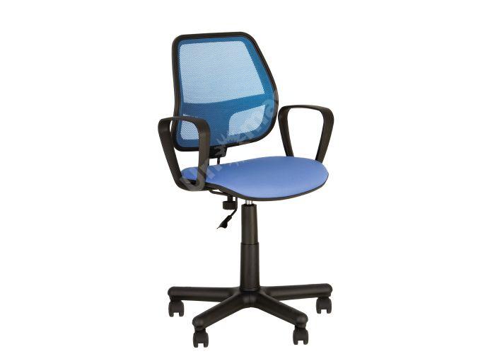Стул поворотный ALFA GTP PM60, Офисная мебель, Кресла оператора, Стоимость 4941 рублей.
