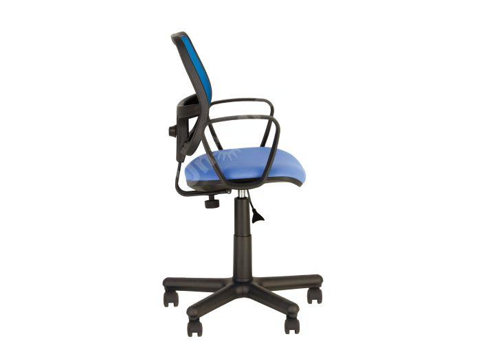 Стул поворотный ALFA GTP PM60, Офисная мебель, Кресла оператора, Стоимость 5286 рублей., фото 2