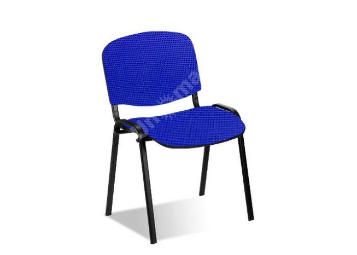 Стул на раме ISO chrome V - 15, Офисная мебель, Стулья посетителей, Стоимость 1855 рублей.