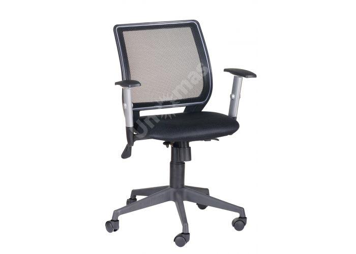 Кресло оператора Гига /Бостон, Офисная мебель, Кресла оператора, Стоимость 8335 рублей.