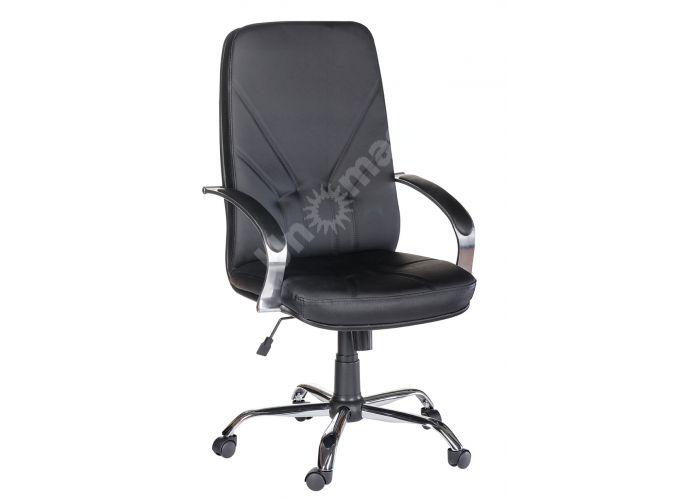 Кресло руководителя Менеджер /К/ Хром, Офисная мебель, Кресла руководителя, Стоимость 17069 рублей.