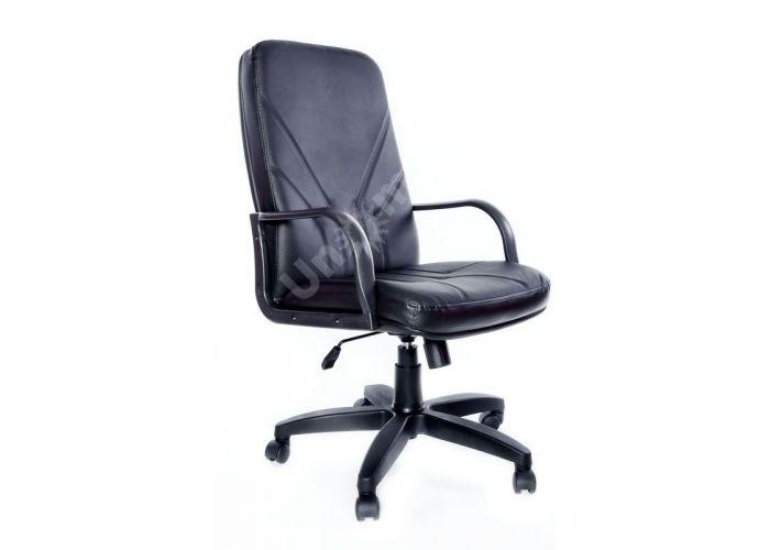 Кресло руководителя Менеджер /К/ Стандарт, Офисная мебель, Кресла руководителя, Стоимость 9616 рублей.