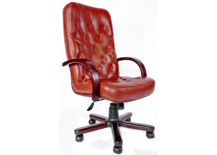 Кресло руководителя Премьер /К/ Экстра, Офисная мебель, Кресла руководителя, Стоимость 22182 рублей.
