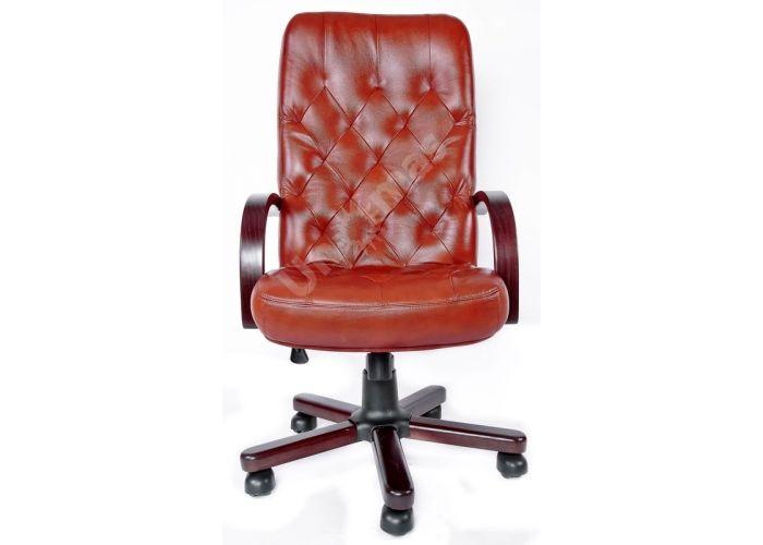 Кресло руководителя Премьер /К/ Экстра, Офисная мебель, Кресла руководителя, Стоимость 22182 рублей., фото 2