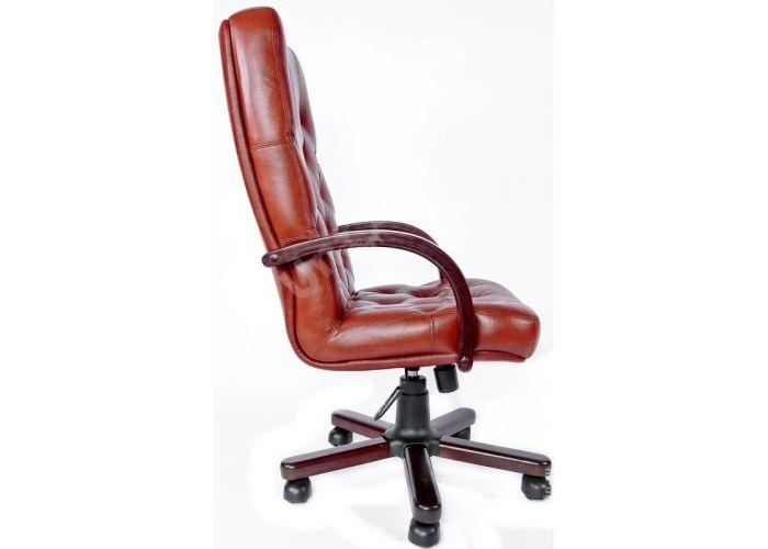 Кресло руководителя Премьер /К/ Экстра, Офисная мебель, Кресла руководителя, Стоимость 22182 рублей., фото 3