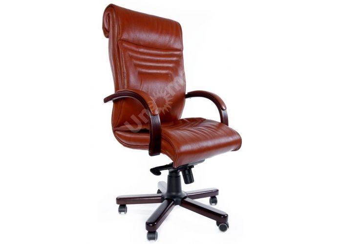 Кресло руководителя Вип  /К/ Экстра, Офисная мебель, Кресла руководителя, Стоимость 29753 рублей.