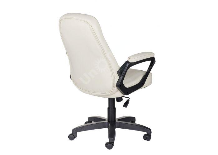 Кресло руководителя Амиго 511 ультра /К/Ст./ Топ-Ган к/з КО бежевый, Офисная мебель, Кресла руководителя, Стоимость 7982 рублей., фото 3