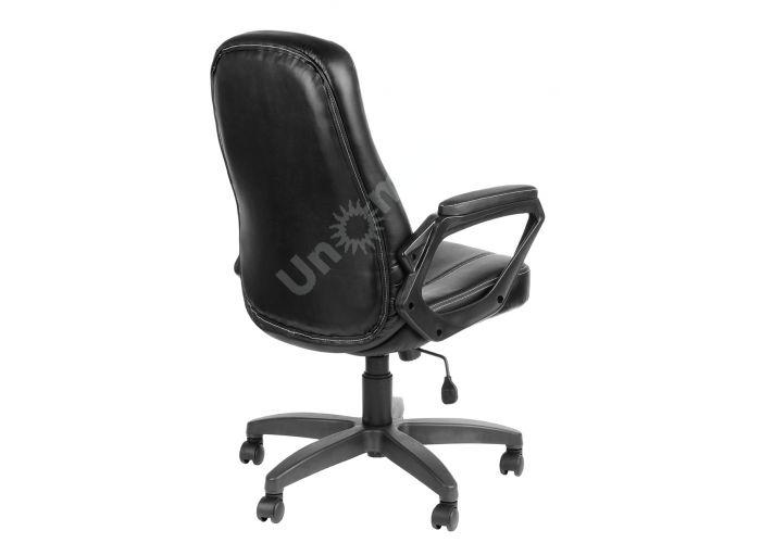 Кресло руководителя Амиго 511 ультра /К/Ст./ Топ-Ган, Офисная мебель, Кресла руководителя, Стоимость 8513 рублей., фото 3