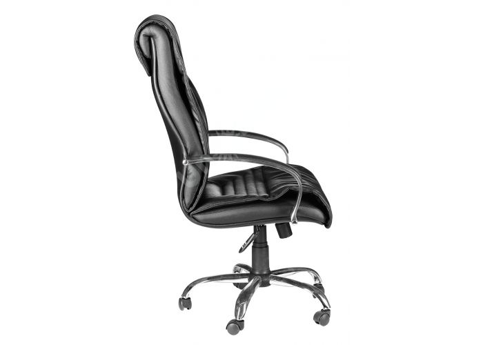 Кресло руководителя Вип  /К/ Хром, Офисная мебель, Кресла руководителя, Стоимость 35777 рублей., фото 2