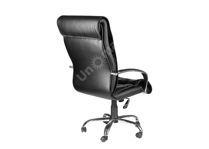 Кресло руководителя Вип  /К/ Хром, Офисная мебель, Кресла руководителя, Стоимость 35777 рублей., фото 3
