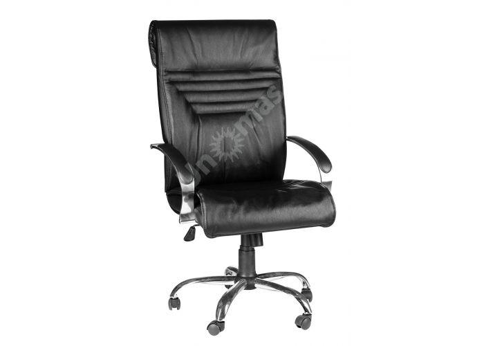 Кресло руководителя Вип  /К/ Хром, Офисная мебель, Кресла руководителя, Стоимость 35777 рублей.