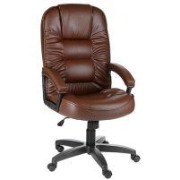 Кресло руководителя Бруно ультра /К/ Ст.