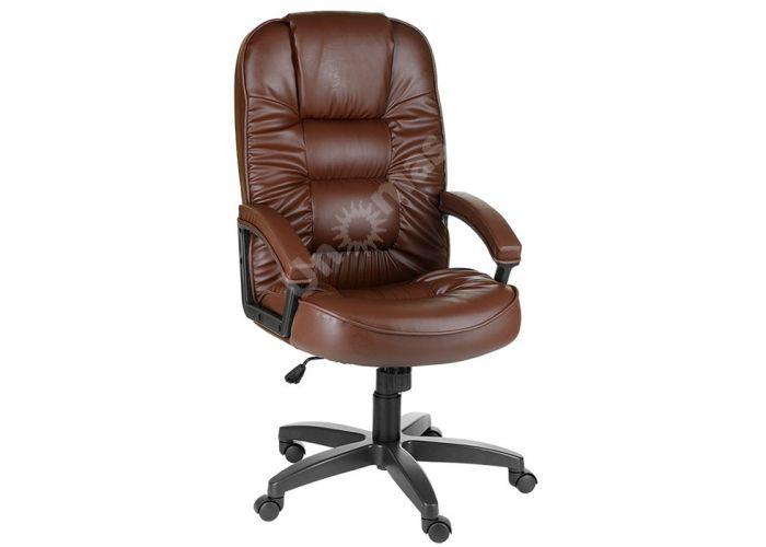 Кресло руководителя Бруно ультра /К/ Ст., Офисная мебель, Кресла руководителя, Стоимость 9711 рублей.