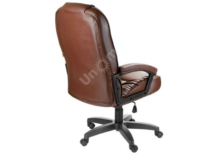 Кресло руководителя Бруно ультра /К/ Ст., Офисная мебель, Кресла руководителя, Стоимость 9711 рублей., фото 3