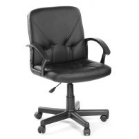 Кресло руководителя Чип 365 ультра /К/Ст./ пиастра