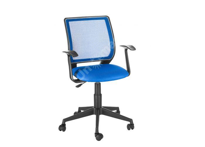 Кресло оператора Эксперт /Т-Эрго TW синий, Офисная мебель, Кресла оператора, Стоимость 4878 рублей.
