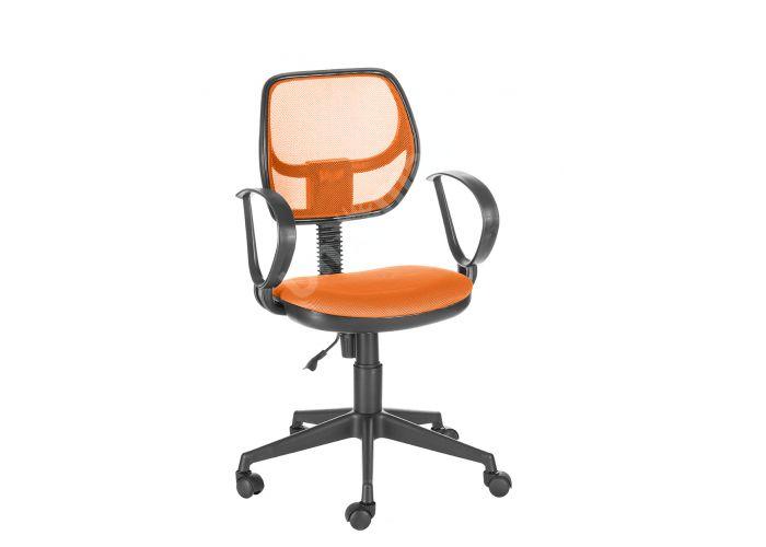 Кресло оператора Флеш profi/Рондо TW оранжевый