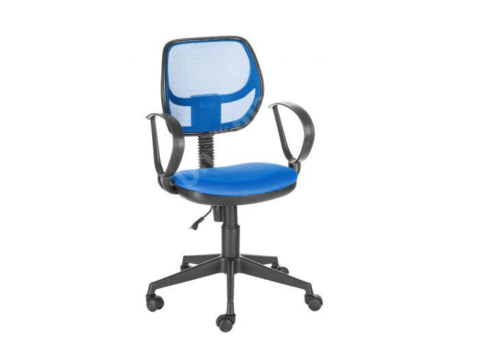 Кресло оператора Флеш profi/Рондо TW синий, Офисная мебель, Кресла оператора, Стоимость 4103 рублей.