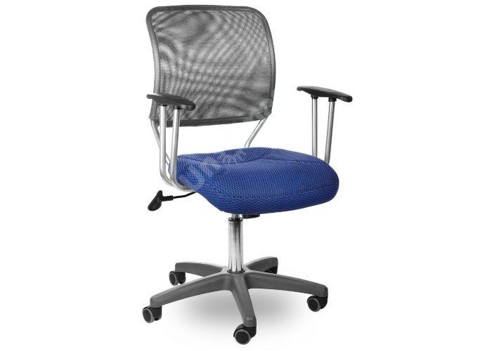 Кресло оператора Фрегат / ГоГо / станд., Офисная мебель, Кресла оператора, Стоимость 4241 рублей.