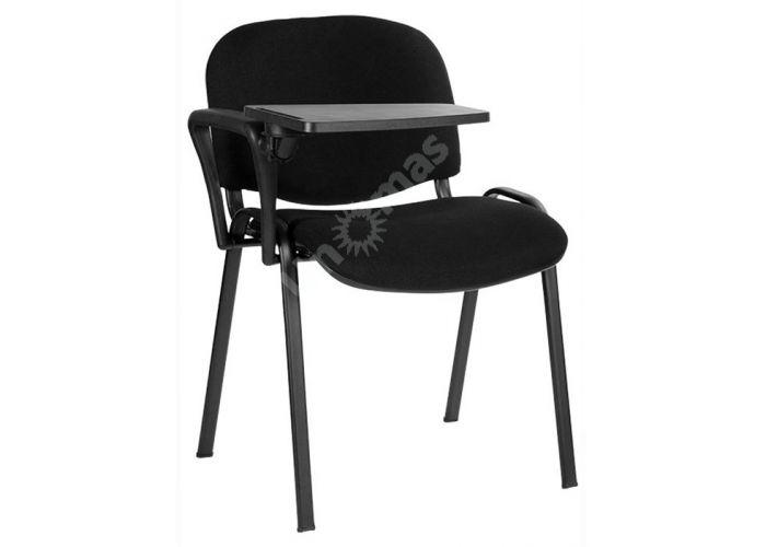 Стулья для посетителей Изо+столик /хром. рама, Офисная мебель, Стулья посетителей, Стоимость 3549 рублей.