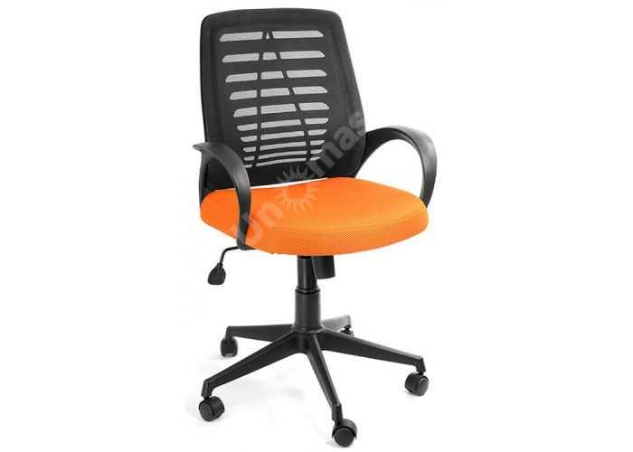 Кресло оператора Ирис /топ-ган/пластик, Офисная мебель, Кресла оператора, Стоимость 4567 рублей.