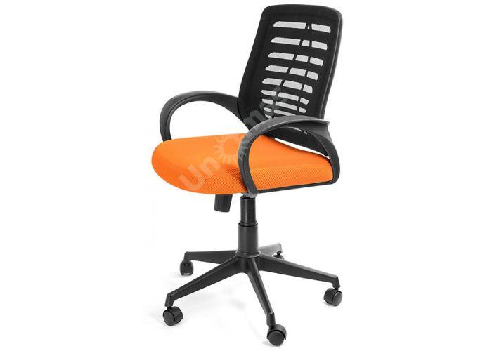 Кресло оператора Ирис /топ-ган/пластик, Офисная мебель, Кресла оператора, Стоимость 4567 рублей., фото 3