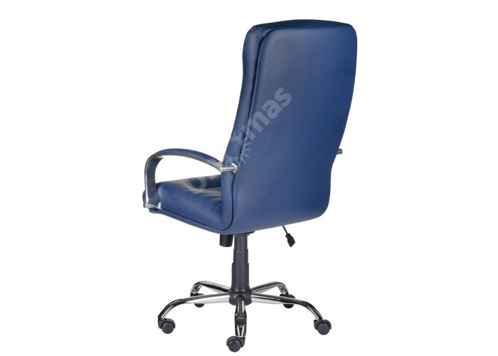 Кресло руководителя Консул /К/ Хром, Офисная мебель, Кресла руководителя, Стоимость 21892 рублей., фото 2