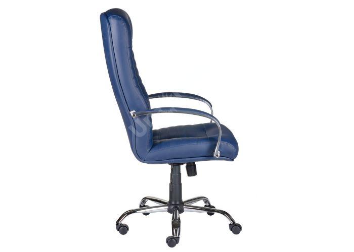Кресло руководителя Консул /К/ Хром, Офисная мебель, Кресла руководителя, Стоимость 21892 рублей., фото 3