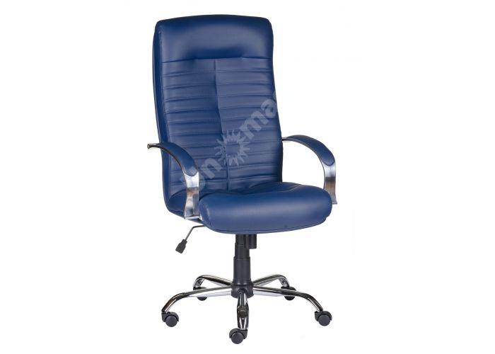 Кресло руководителя Консул /К/ Хром, Офисная мебель, Кресла руководителя, Стоимость 21892 рублей.