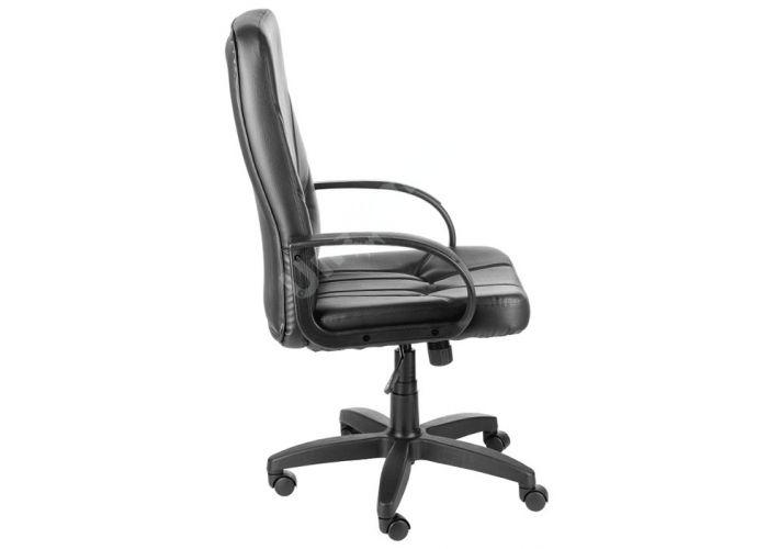 Кресло руководителя Менеджер ультра /К/Ст., Офисная мебель, Кресла руководителя, Стоимость 7650 рублей., фото 5