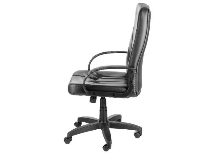 Кресло руководителя Менеджер ультра /К/Ст., Офисная мебель, Кресла руководителя, Стоимость 6938 рублей., фото 2