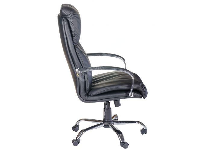 Кресло руководителя Надир /К/ Хром, Офисная мебель, Кресла руководителя, Стоимость 21470 рублей., фото 3