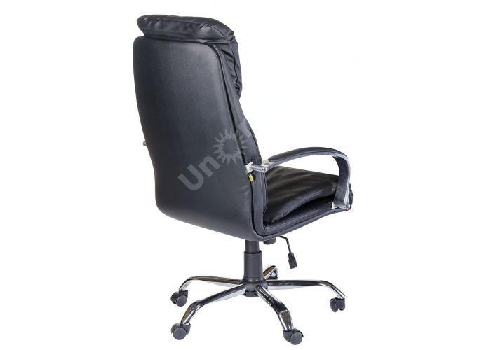 Кресло руководителя Надир /К/ Хром, Офисная мебель, Кресла руководителя, Стоимость 21470 рублей., фото 4