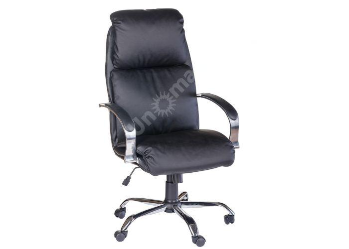 Кресло руководителя Надир /К/ Хром, Офисная мебель, Кресла руководителя, Стоимость 21470 рублей.