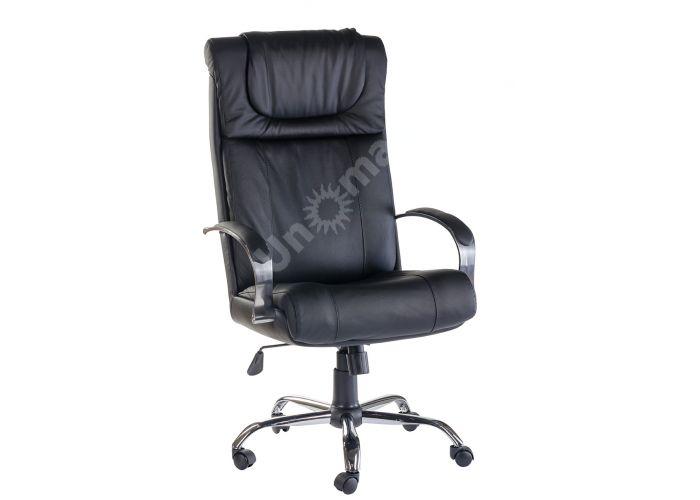 Кресло руководителя Орхидея /К/ Хром, Офисная мебель, Кресла руководителя, Стоимость 34198 рублей.