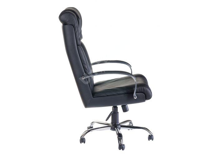Кресло руководителя Орхидея /К/ Хром, Офисная мебель, Кресла руководителя, Стоимость 34198 рублей., фото 3