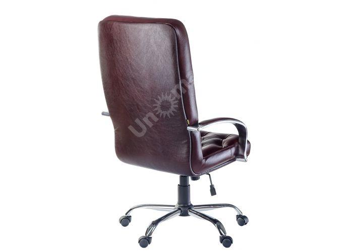 Кресло руководителя Премьер /К/ Хром, Офисная мебель, Кресла руководителя, Стоимость 24026 рублей., фото 3
