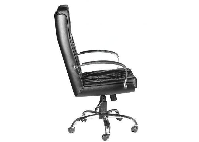 Кресло руководителя Президент /К/ Хром, Офисная мебель, Кресла руководителя, Стоимость 22584 рублей., фото 2
