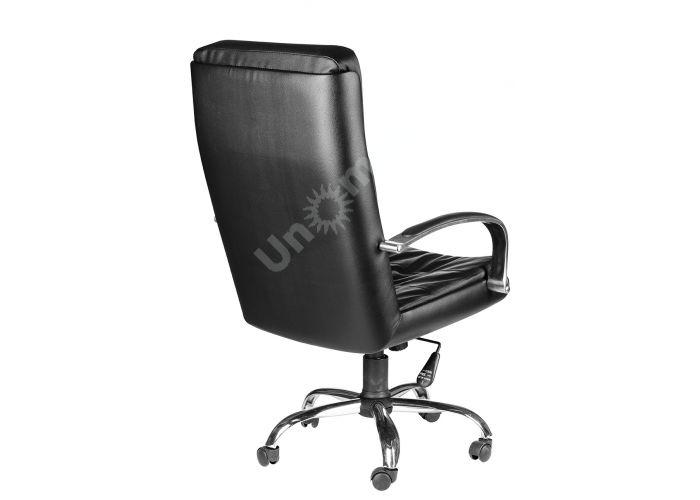 Кресло руководителя Президент /К/ Хром, Офисная мебель, Кресла руководителя, Стоимость 22584 рублей., фото 3