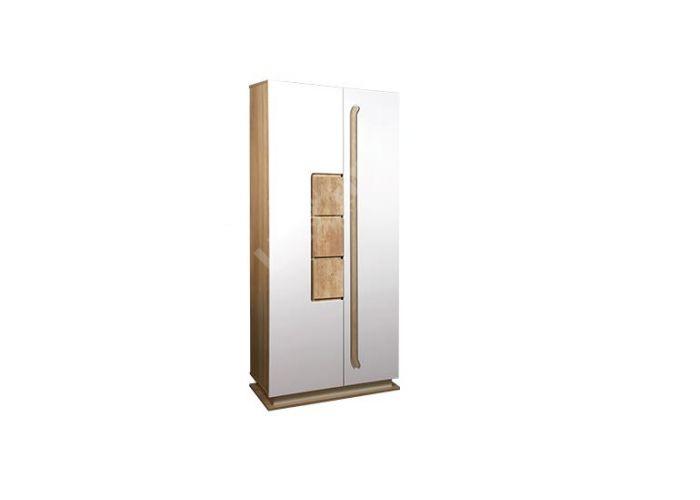 Дора, Шкаф для одежды 30.01-02, Гостиные, Модульные гостиные системы, Дора, Стоимость 12742 рублей.