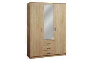 06.291 Шкаф комбинированный c зеркалом