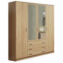 06.292 Шкаф комбинированный с зеркалом