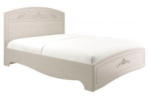 Каролина, Кровать 1600 с ортопедическим основанием (спальное место 1600*2000)