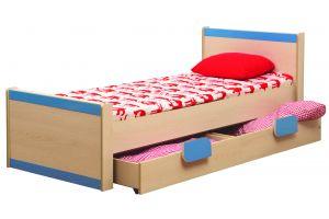 Лайф, 4 Кровать одинарная