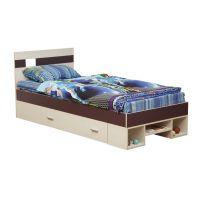 Некст, 06.296 Кровать (спальное место 900*2000)