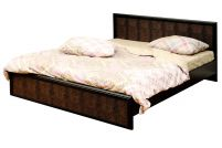 Волжанка, 06.02 Кровать с настилом (спальное место 1600*2000)