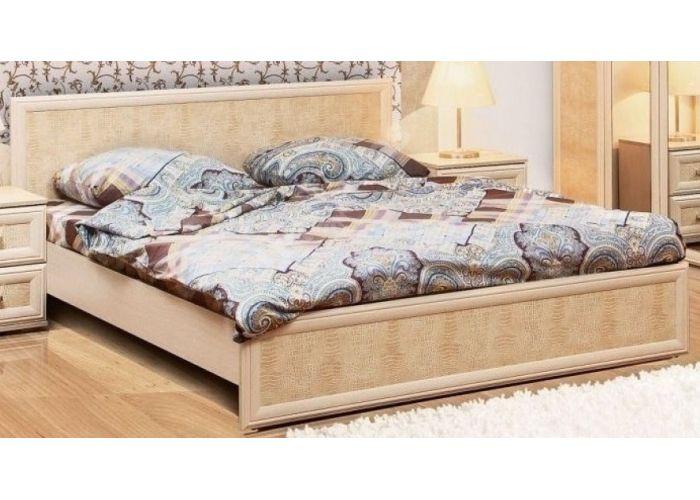 Волжанка, 06.02 Кровать двойная с настилом, Распродажа, Стоимость 8578 рублей.