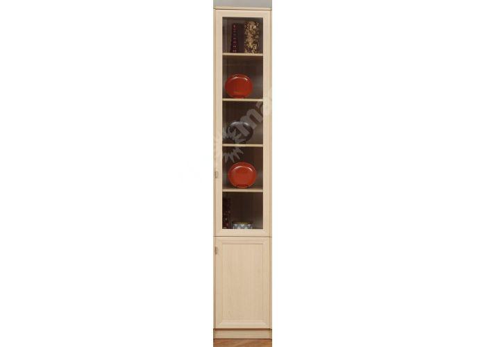 В-20 Шкаф многоцелевого назначения (дверь комбинированная), Офисная мебель, Офисные пеналы, Стоимость 8930 рублей.