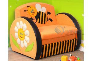 Мася - 8 (пчелка) Тахта